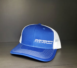 Dusterhoff Tuning Embroidered Snapback hats