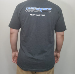 Dusterhoff Tuning Screen Printed Short Sleeve T-Shirt