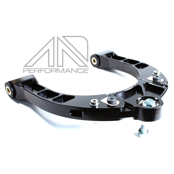 AAD Adjustable Billet Front Upper Control Arms