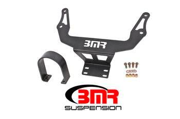 BMR Suspension Driveshaft Safety Loop Auto (EXCEPT 8HP90)15-20 Dodge Charger/Challenger