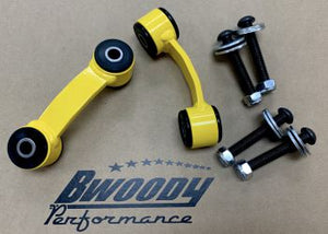 BWoody Trackhawk Rear Swaybar links - For Eibach Swaybar