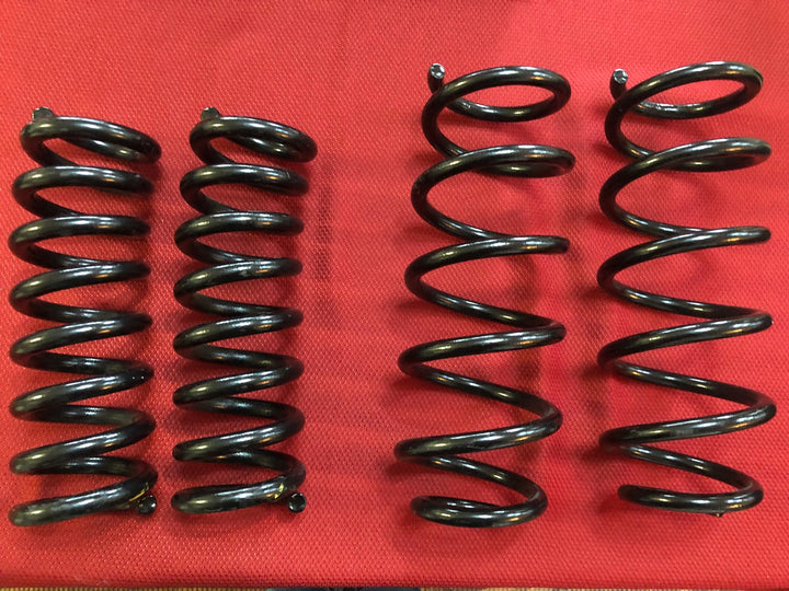 Dusterhoff Tuning Drag Springs