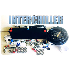 Interchiller Kit (Trackhawk)