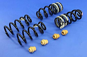 Mopar Performance Trackhawk Lowering Springs