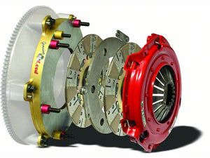 Mcleod RXT1200 Clutch Kit (V8 Hemi)
