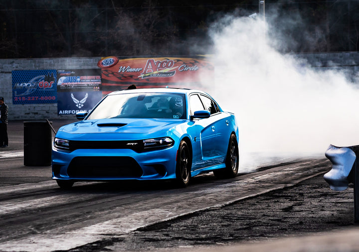 Hellcat Stage 1 Power Package