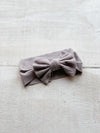 Bandeau 0-5 ans Sunflower Taupe