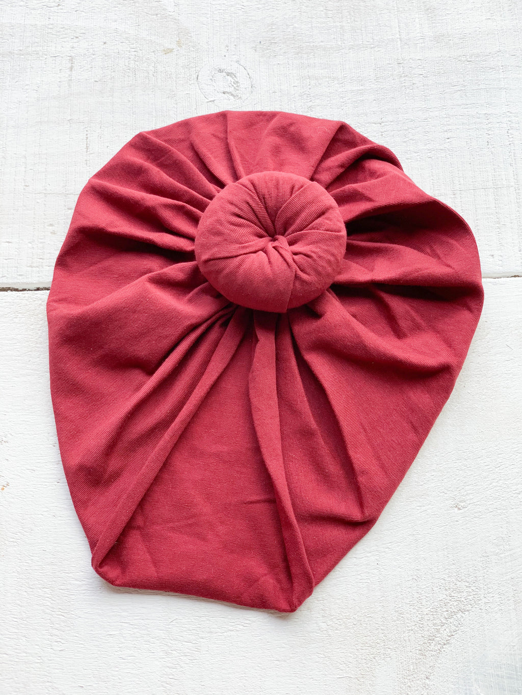 Turban de bébé Fire Ball