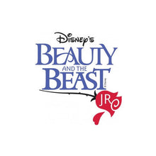 Load image into Gallery viewer, Disney's Beauty and the Beast JR.