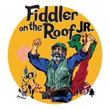 Load image into Gallery viewer, Fiddler On The Roof JR.