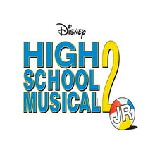 Load image into Gallery viewer, Disney's High School Musical 2 JR.