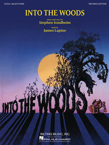 Into the Woods – Revised Edition