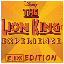 Load image into Gallery viewer, Disney's The Lion King KIDS