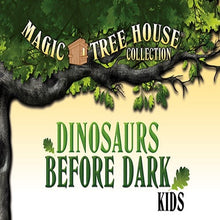 Load image into Gallery viewer, MTH: Dinosaurs Before Dark KIDS
