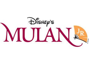 Disney's Mulan JR.