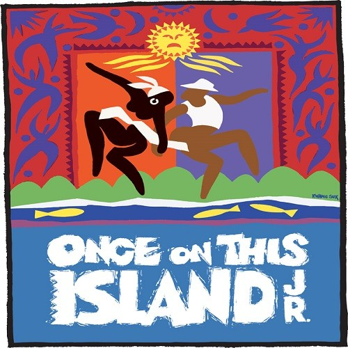 Once On This Island JR.