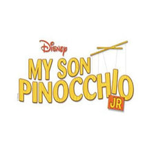 Load image into Gallery viewer, Disney's My Son Pinocchio JR.