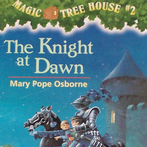 MTH: The Knight at Dawn KIDS
