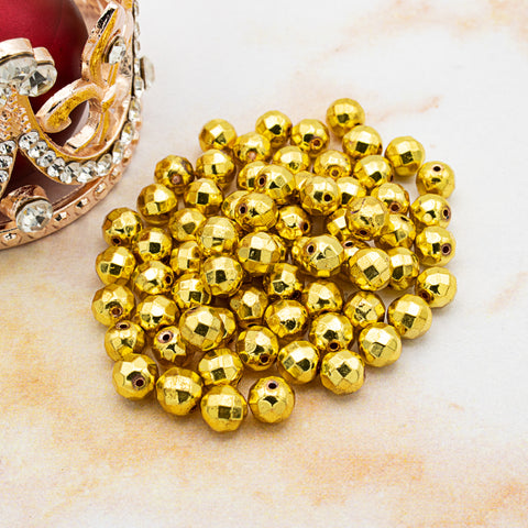 Loc Sprinkles™ - Gold Kit (200 Beads)