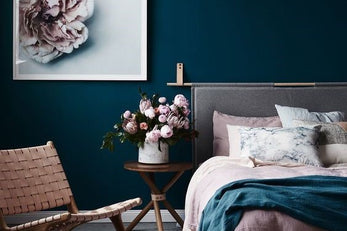 Six Beautiful Bedrooms to Inspire Your Decorating