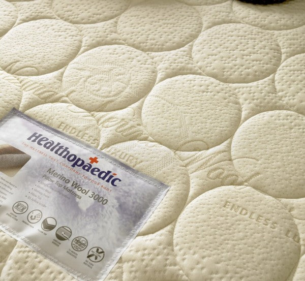 Healthopaedic mattress