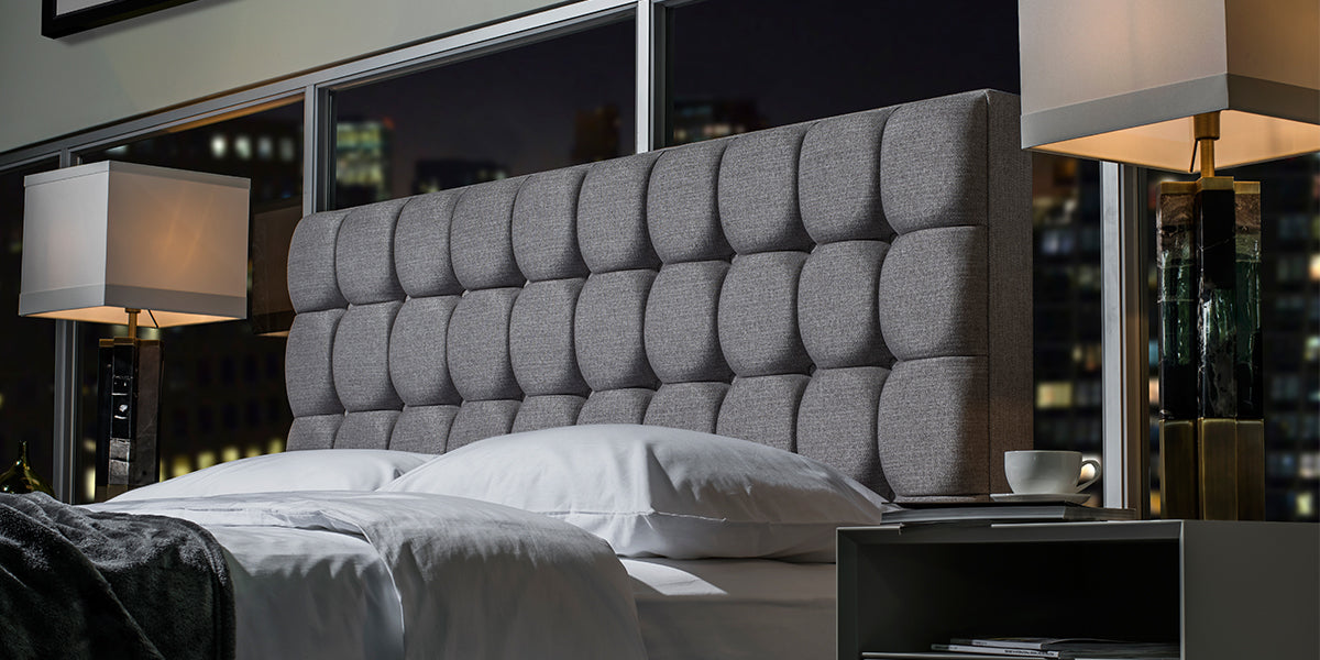 Luxury Beds Upholstered Headboards Luxury Mattresses Sueno,Lighting Ideas Over Dining Room Table