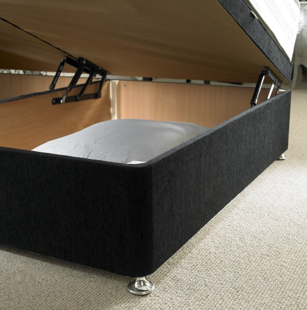 ottoman beds with storage