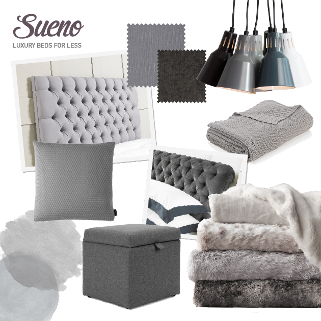 AW14 - Interior Bedroom Trends - Fifty Shades of Grey