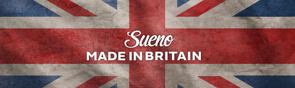 Sueno Beds Made in Britain