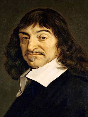 Rene Descartes Thrived With a Lie-In