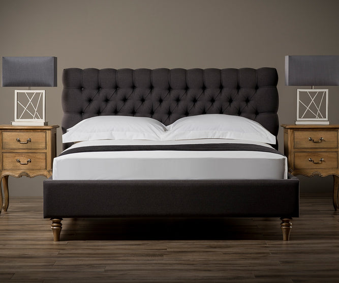 Allure Chesterfield Bed