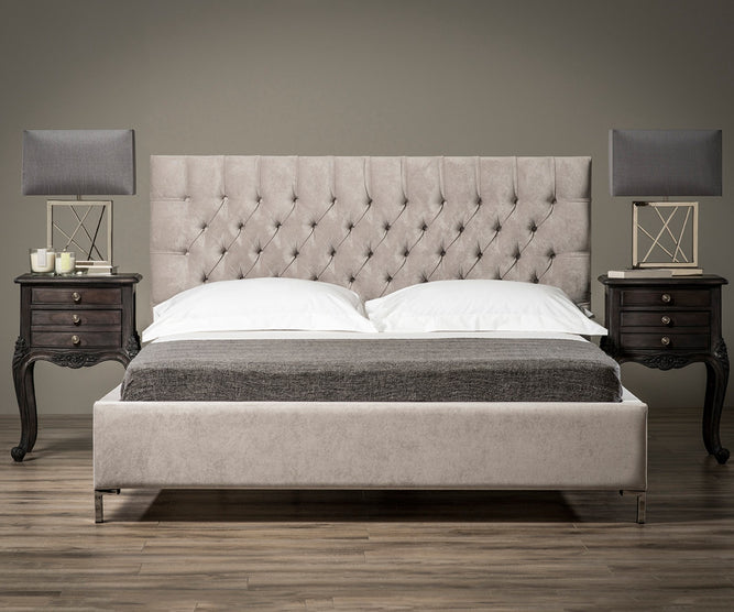 Soho Upholstered Bed