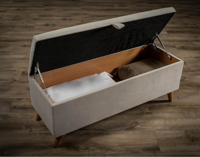 Aloft Blanket Box