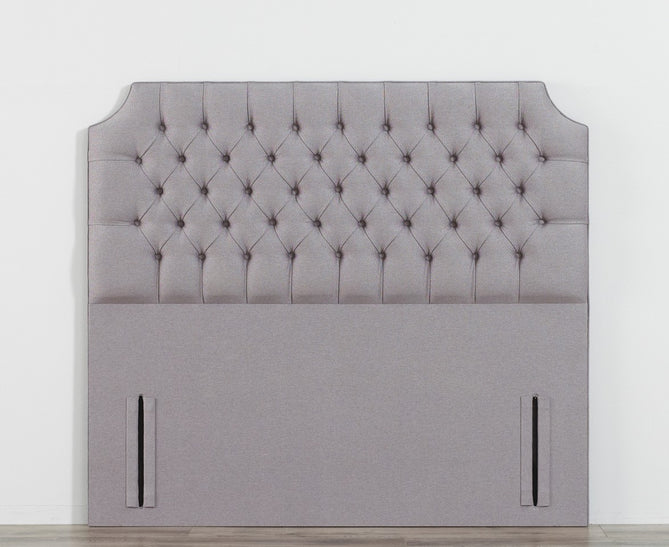 Bella Chesterfield Headboard