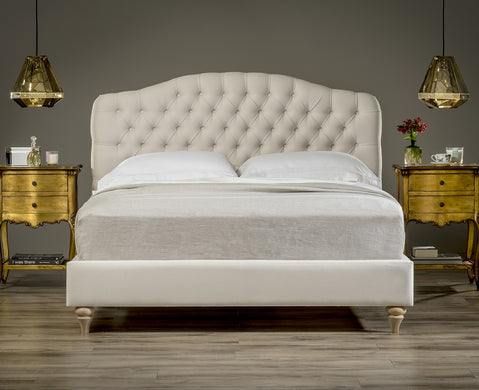 Churchill Chesterfield Bed
