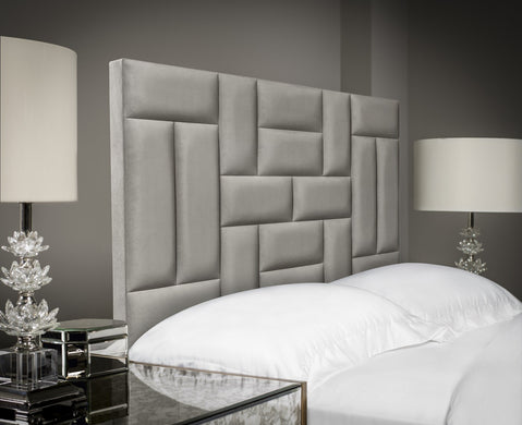 Mayfair Multi-panelled Headboard