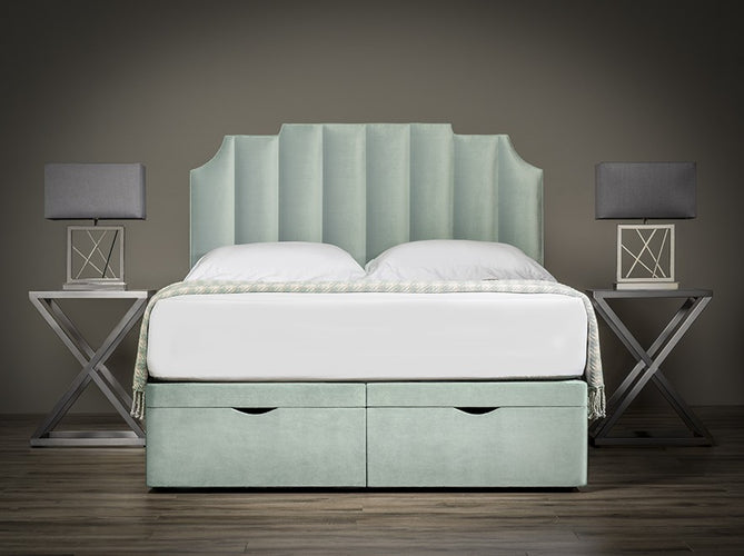 Savoy Art Deco Headboard