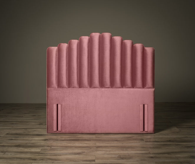 Coco Art Deco Headboard