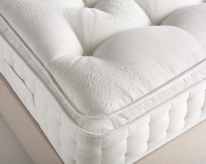 Sultan 3000 Pillow-top Mattress