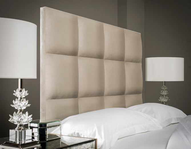 Metro Upholstered Headboard