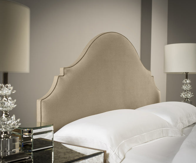 Amelia Upholstered Headboard