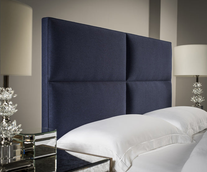 Linear Upholstered Headboard