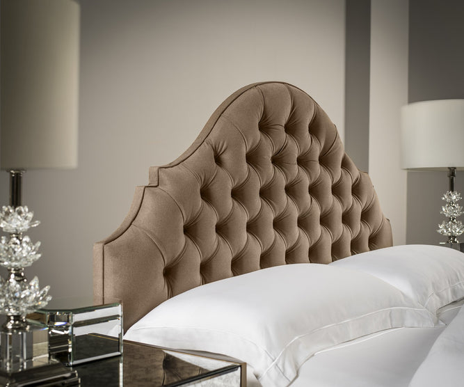 Sofia Chesterfield Headboard