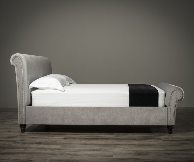 Knightsbridge Upholstered Bed