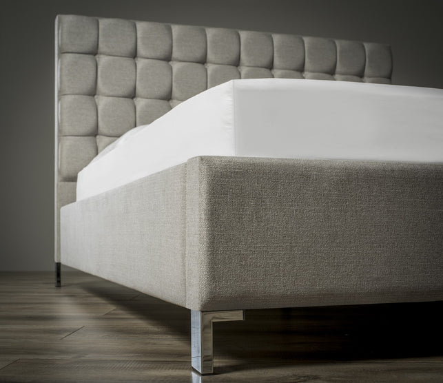 Mies Upholstered Bed