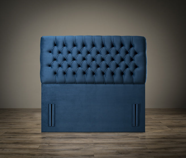 Doux Chesterfield Headboard