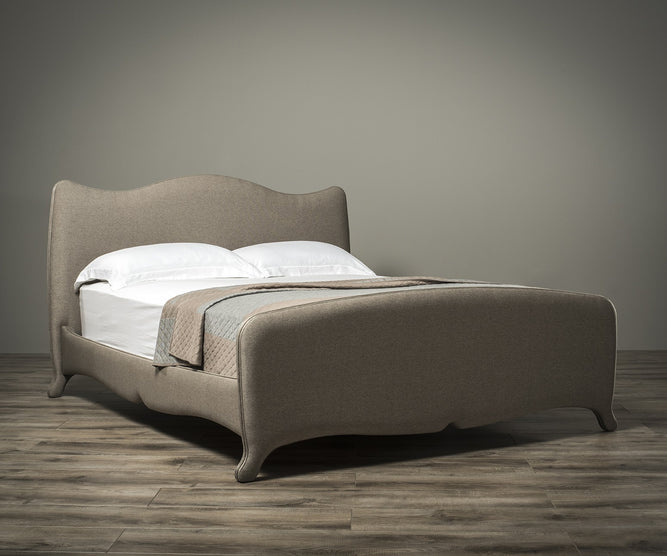 Lyonnaise Upholstered Bed
