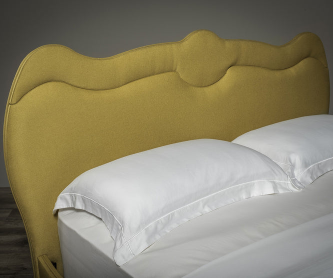 Provocateur Upholstered Bed