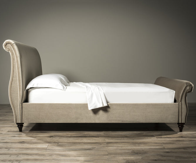 Trafalgar Upholstered Bed