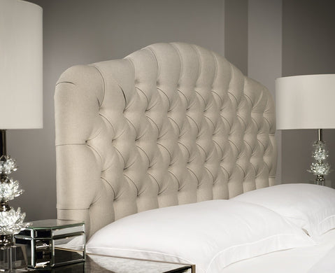 Churchill Chesterfield Headboard